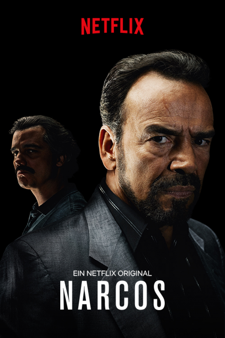 Narcos Titelsong