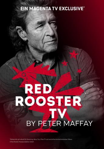 Red Rooster TV by Peter Maffay